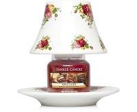 Podstawka, oprawa świec aromatycznych Yankee Candle