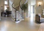 wnętrza, schody