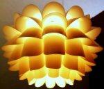 nietypowa lampa