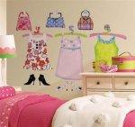 dekoracje na ścianę